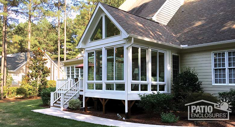 Four Season Room Addition Pictures Ideas Patio Enclosures
