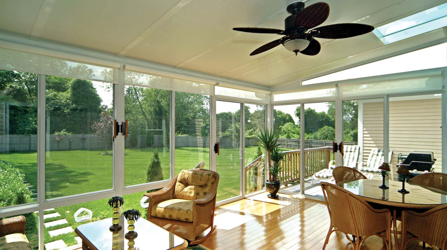 Sunroom designs sunroom decorating tips blog patio for How to design a sunroom