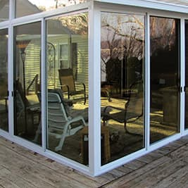 Aluminum Patio Awning